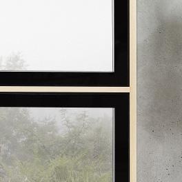 détails cadre fneêtre