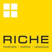 logo riche menuiserie